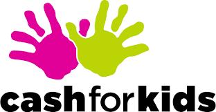 Cash for Kids Logo