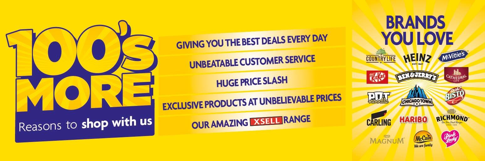 Banner Slide Promotion Image